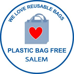 Plastic Bag Free Salem